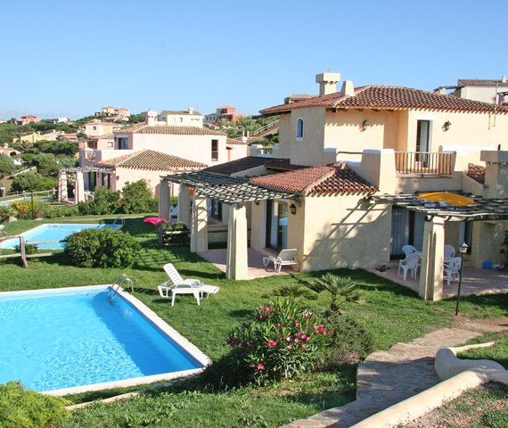 STINTINO COUNTRY PARADISE & VILLAS | Stintino