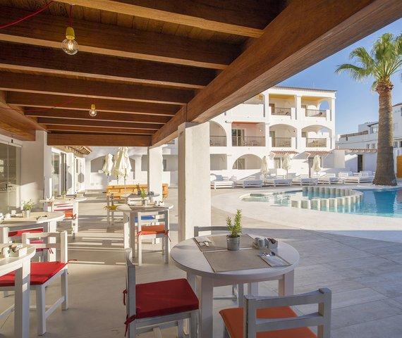 HOTEL PLAYASOL BOSSA FLOW | Ibiza