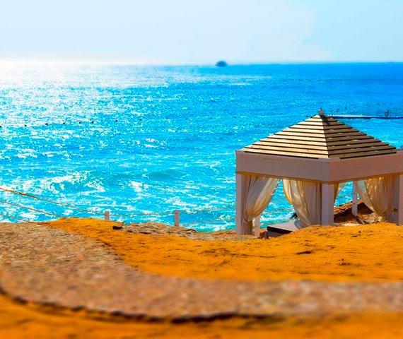 ROYAL MONTE CARLO SHARM BEACH RESORT | Sharm el Sheikh
