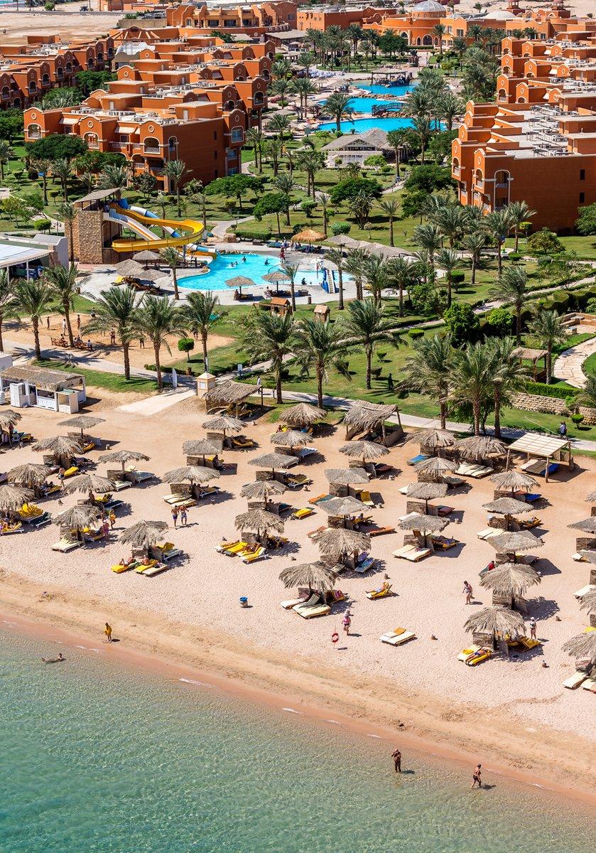 CARIBBEAN WORLD RESORT SOMA BAY | Hurghada
