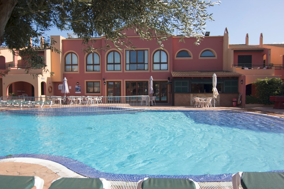 HOTEL CLUB ANDRIA | Minorca