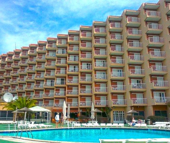 HOTEL DON BIGOTE | Maiorca