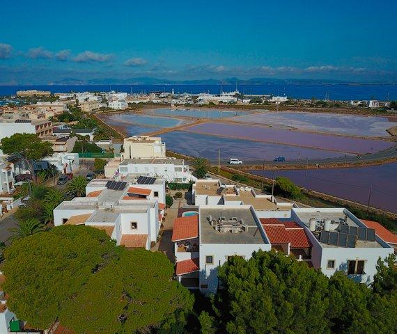 STUDIO E APPARTAMENTI MAR Y SAL | Formentera