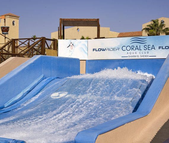 CORAL SEA AQUA CLUB | Sharm el Sheikh