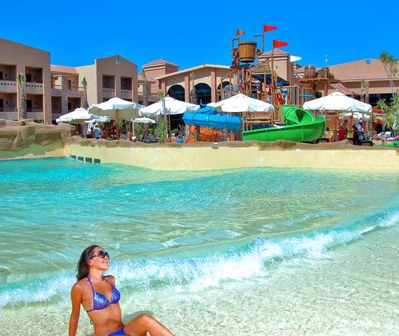 CORAL SEA AQUA CLUB | Sharm el Sheikh