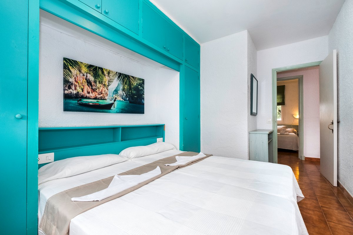 HOTEL E APPARTAMENTI PLAYA PARC | Minorca