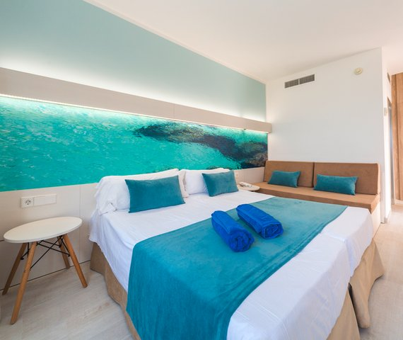 HOTEL GLOBALES LORD NELSON | Minorca