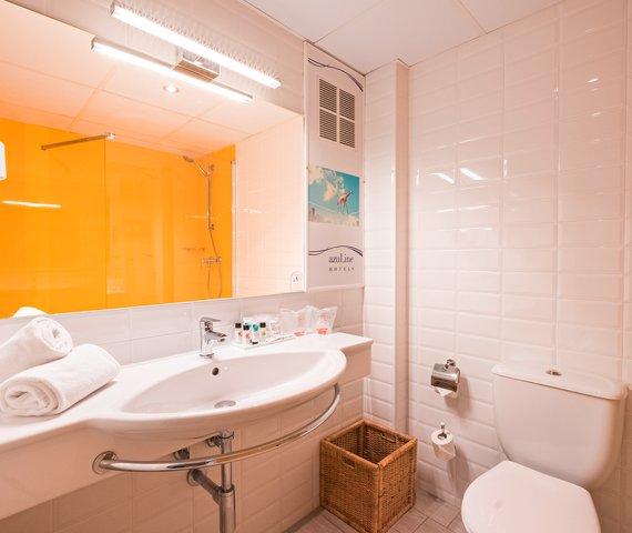 HOTEL AZULINE PACIFIC | Ibiza