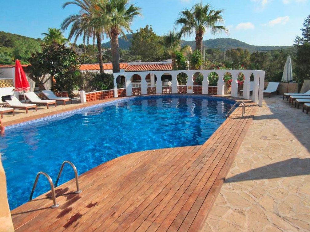 CLUB CAN JORDI | Ibiza