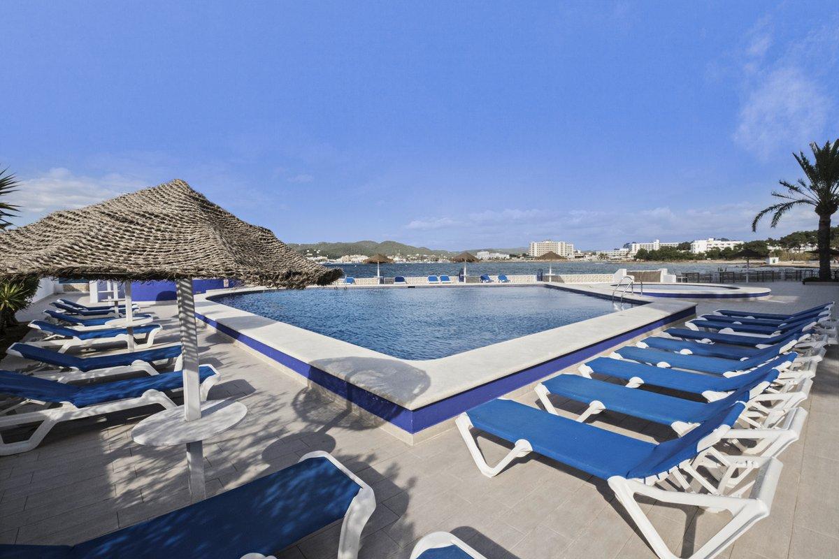 HOTEL AZULINE MAR AMANTIS | Ibiza