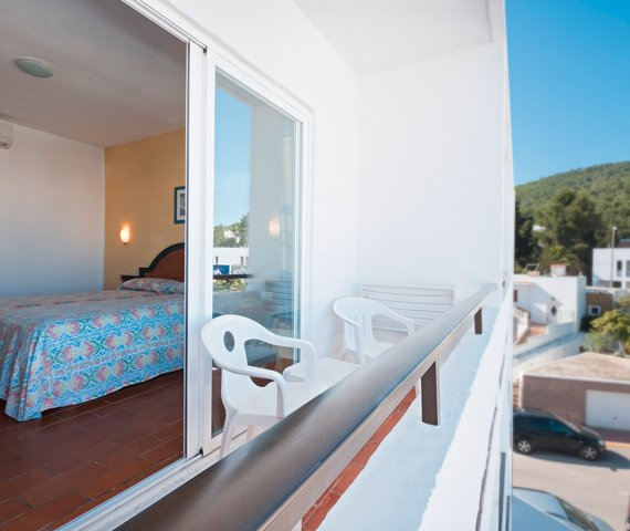 HOTEL AZULINE MEDITERRANEO   Ibiza