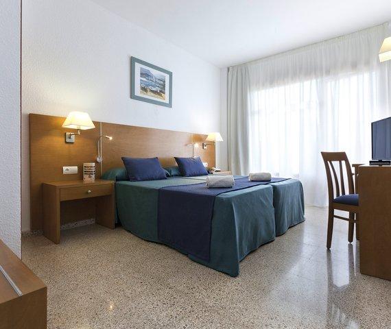 HOTEL AZULINE S\U2019ANFORA | Ibiza