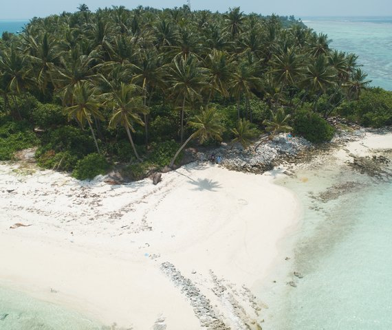 SOUTH ARI INN | Atollo di Ari Sud