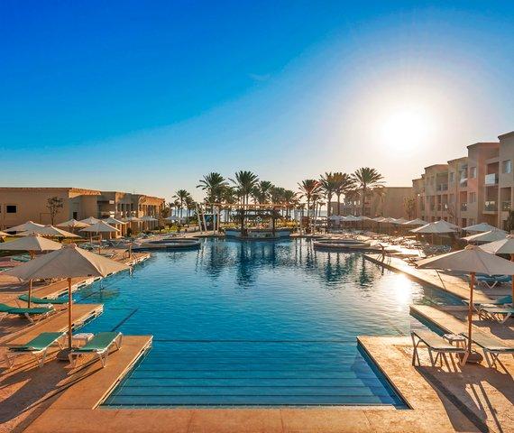 RIXOS PREMIUM SEAGATE RESORT | Sharm el Sheikh