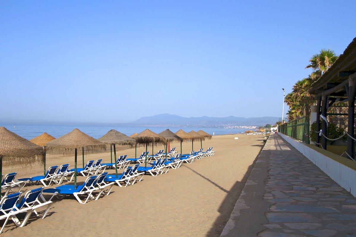 MARBELLA PLAYA HOTEL | Marbella
