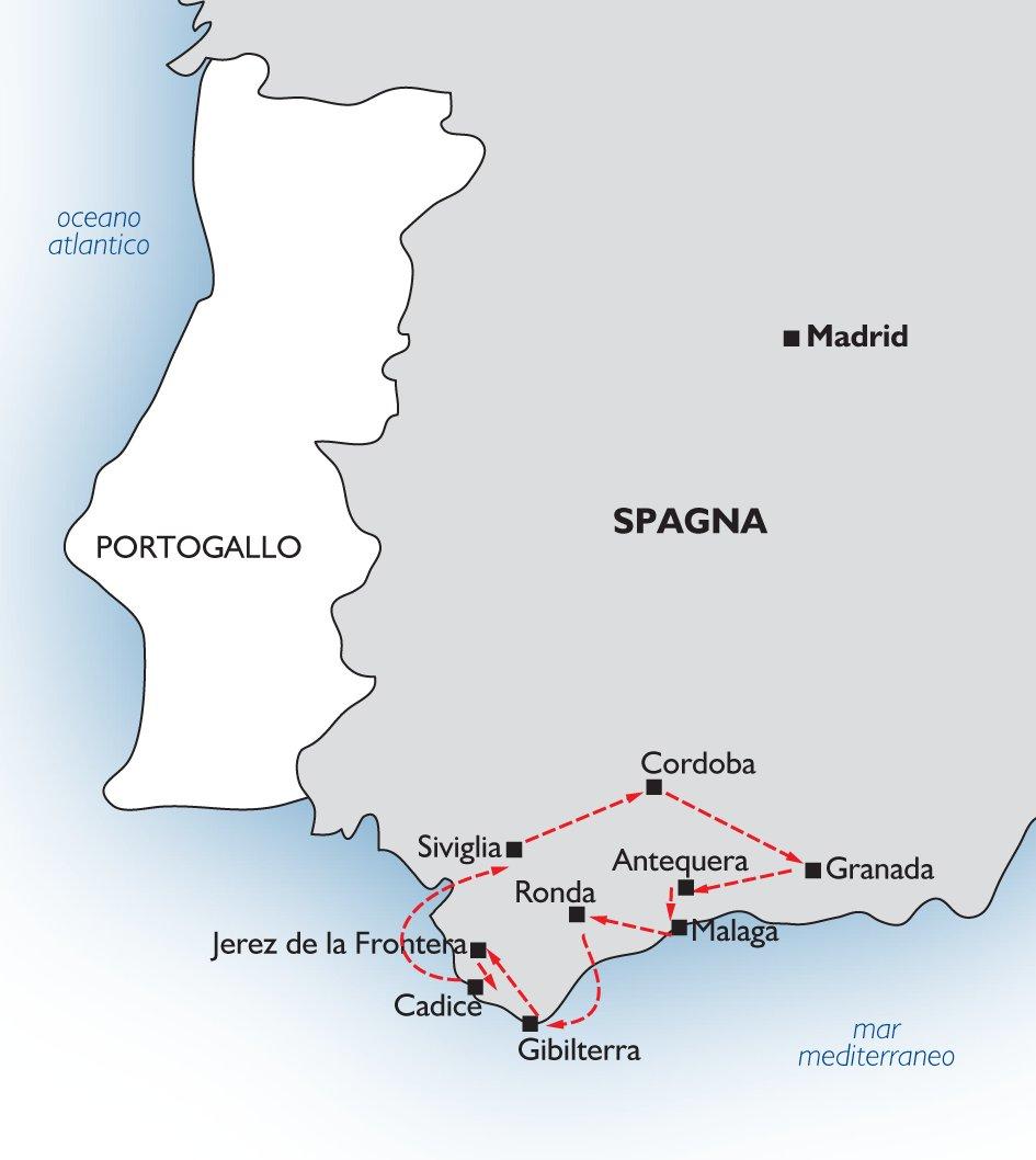 CROCEVIA DI ARTE E CULTURA | Costa del Sol