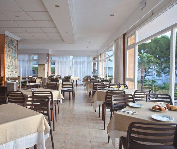 HOTEL CALA FERRERA | Maiorca