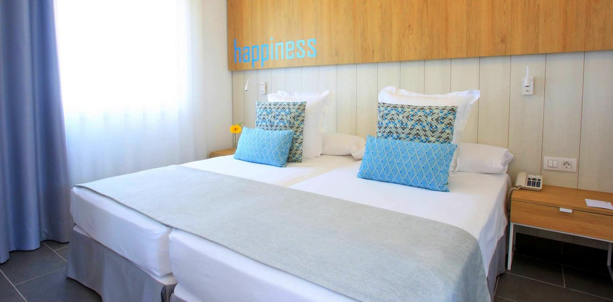ALYSSA SUITE RESORT | Lanzarote