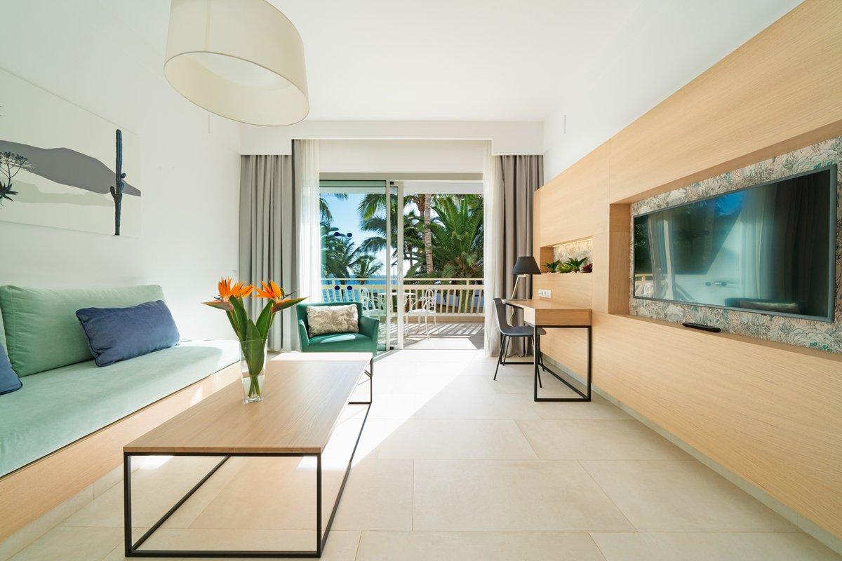 SUITE FARIONES BEACH HOTEL | Lanzarote