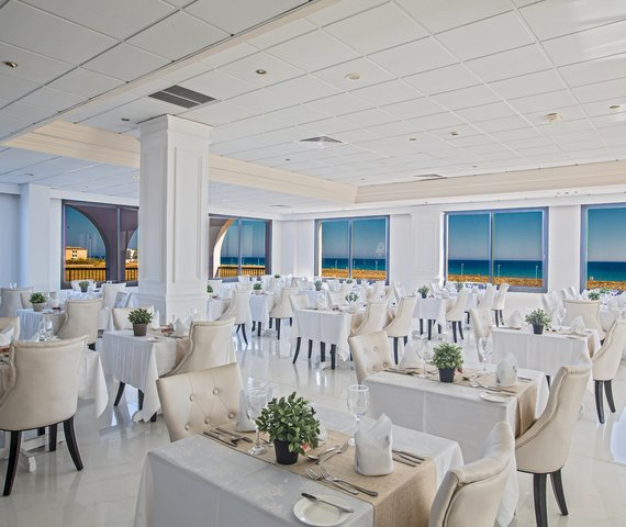 TSOKKOS ANMARIA BEACH HOTEL | Ayia Napa