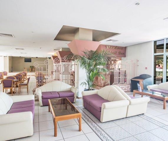 ANTIGONI HOTEL | Ayia Napa