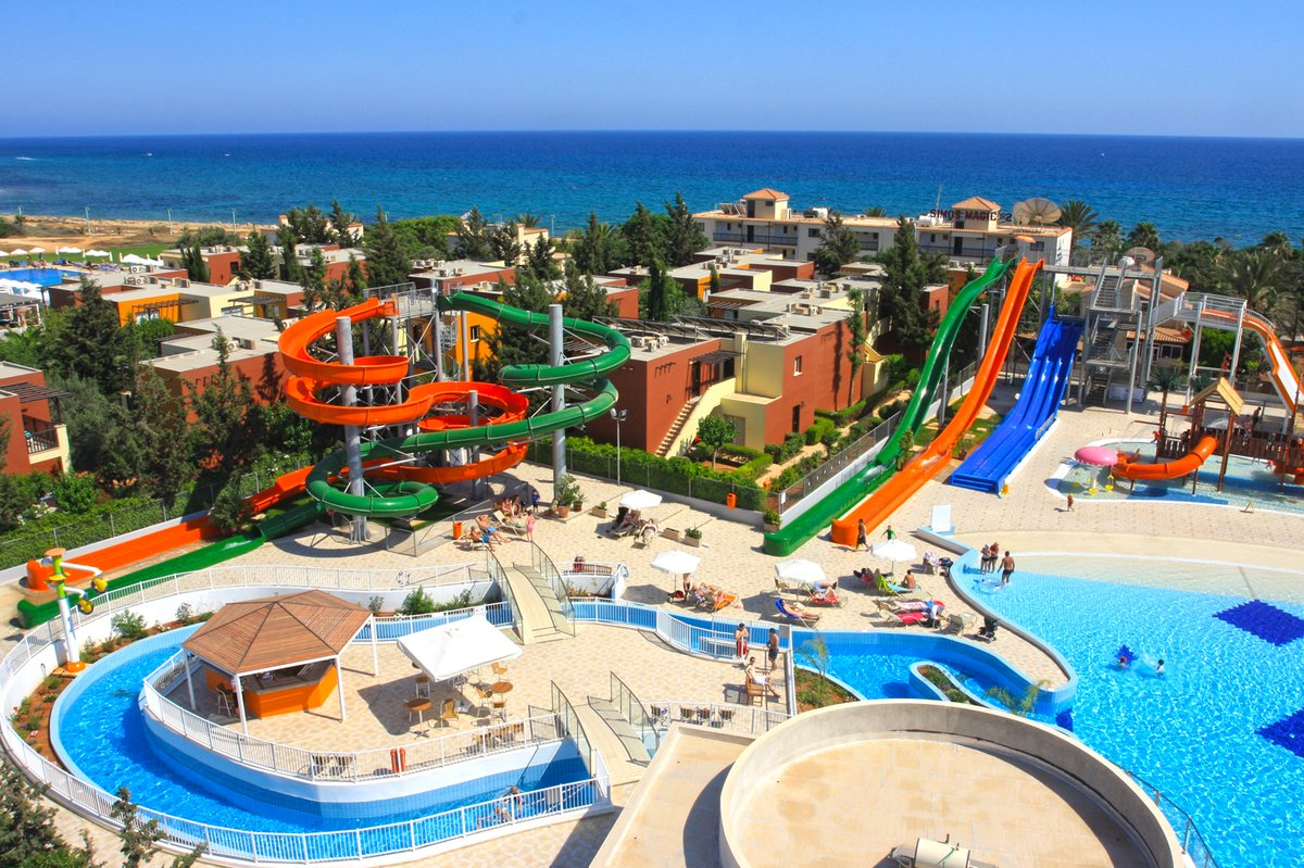 ELECTRA HOLIDAY VILLAGE WATER PARK RESORT | Ayia Napa