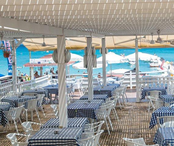TSOKKOS ILIADA BEACH HOTEL | Ayia Napa