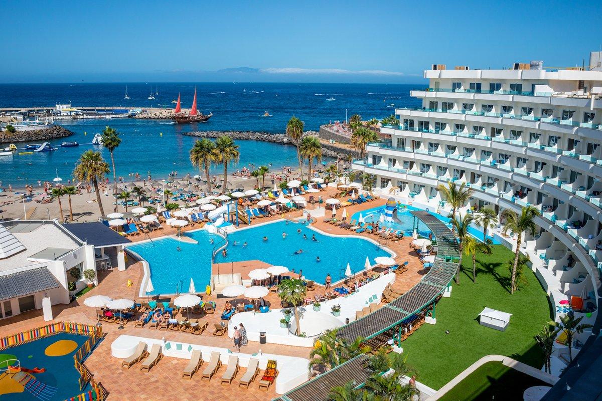 HOVIMA LA PINTA BEACH HOTEL | Tenerife