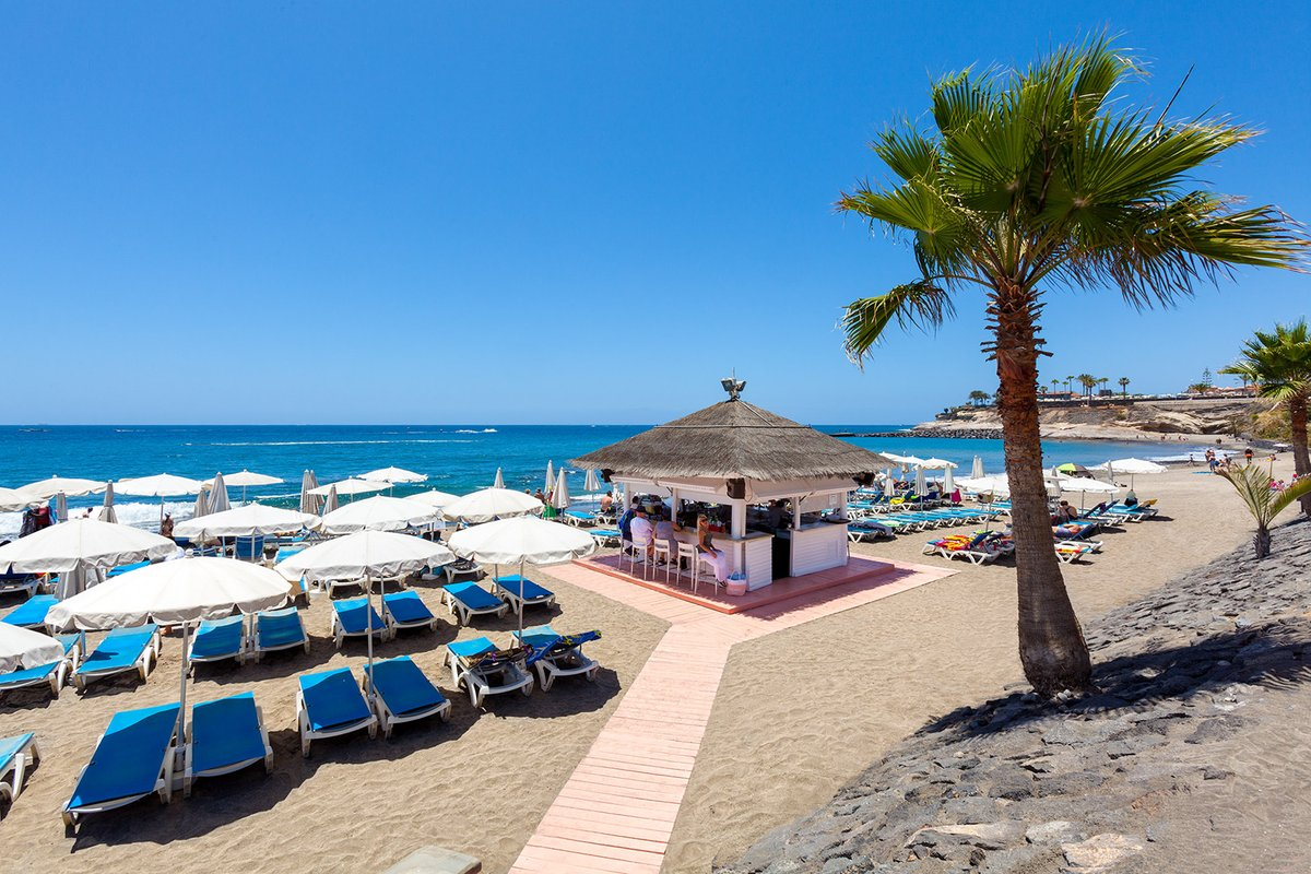 LOS OLIVOS BEACH RESORT | Tenerife
