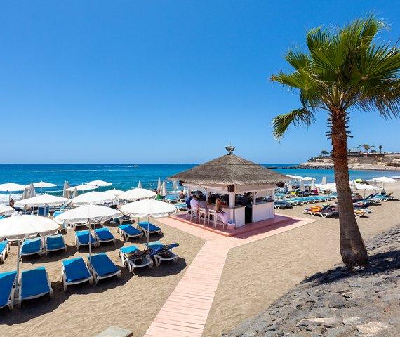 HOTEL LOS OLIVOS   Tenerife