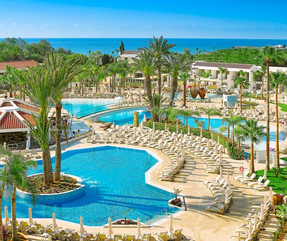 OLYMPIC LAGOON RESORT | Ayia Napa