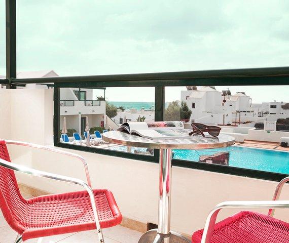 HOTEL POCILLOS PLAYA | Lanzarote