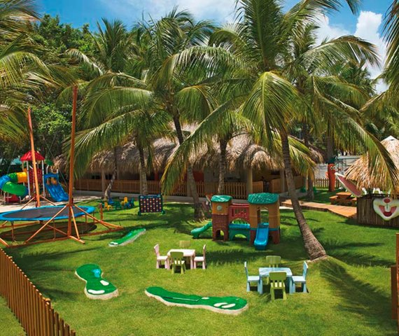 IMPRESSIVE RESORTS & SPA PUNTA CANA | Punta Cana