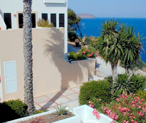 HOTEL CLUB CALA AZUL | Ibiza