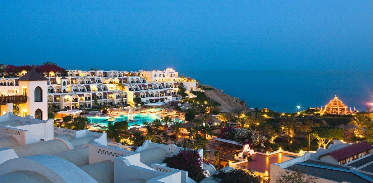 M\U00F6VENPICK RESORT SHARM EL SHEIKH | Sharm el Sheikh
