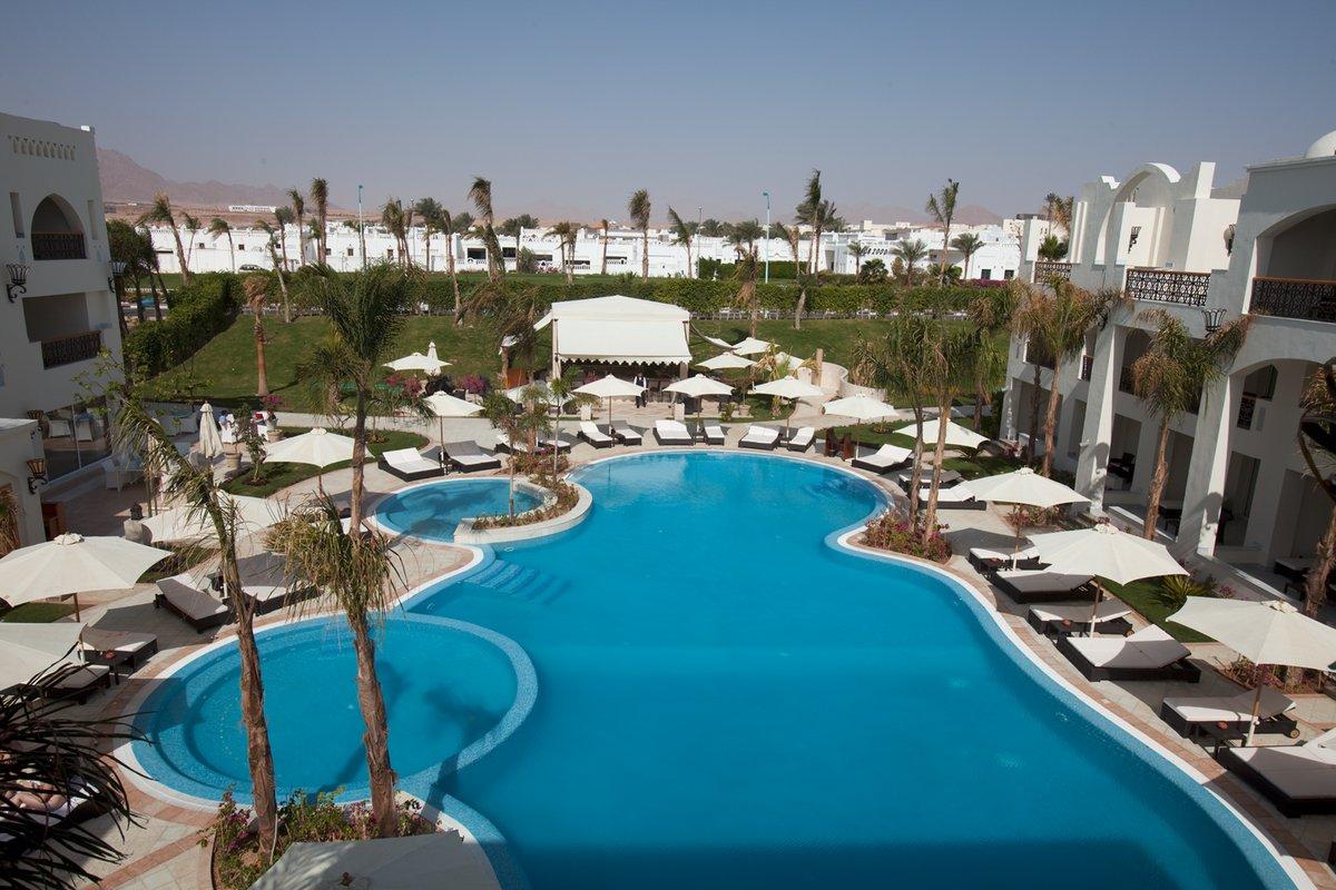 LE ROYALE COLLECTION LUXURY RESORT | Sharm el Sheikh