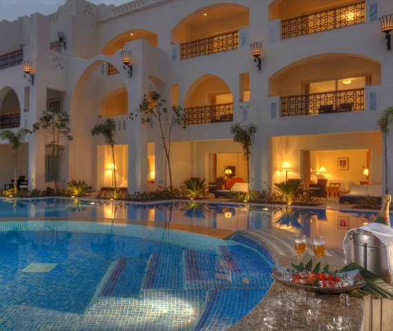 LE ROYALE COLLECTION LUXURY RESORT | Sharm el Sheikh