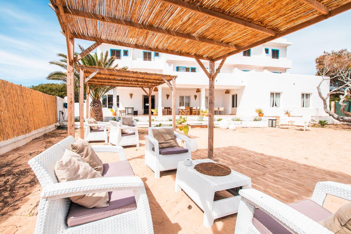 HOSTAL SANTI | Formentera