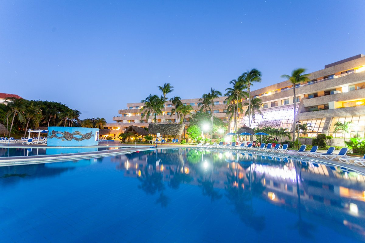 TUXPAN BEACH RESORT | Varadero