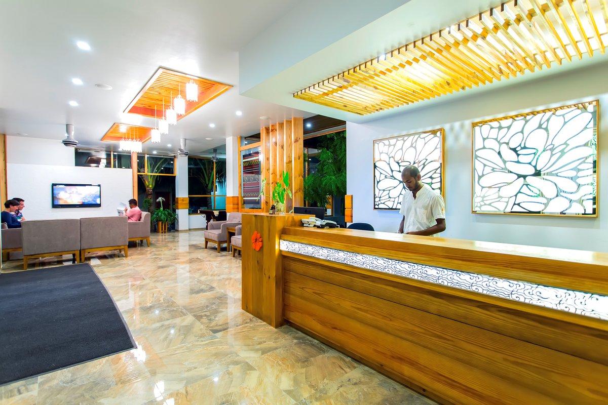KAANI VILLAGE AND SPA HOTEL | Atollo di Male Sud