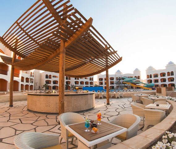 TROPITEL WAVES NAAMA BAY RESORT | Sharm el Sheikh
