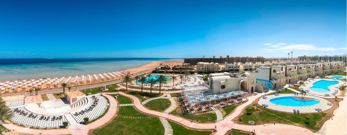 GRAVITY BEACH RESORT SAHL HASHEESH | Hurghada