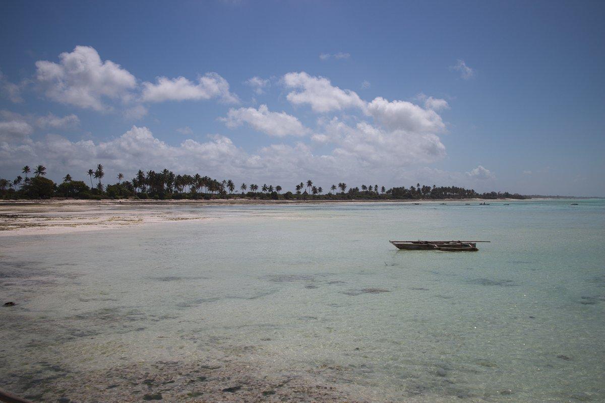REEF AND BEACH RESORT   Jambiani