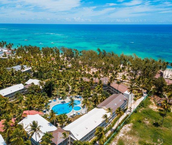 VISTA SOL PUNTA CANA BEACH RESORT & SPA Ciao Club   Punta Cana