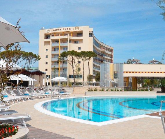 LAGUNA PARK HOTEL | Venezia