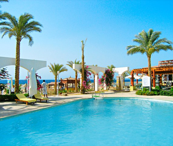 CORAL BEACH MONTAZAH RESORT | Sharm el Sheikh