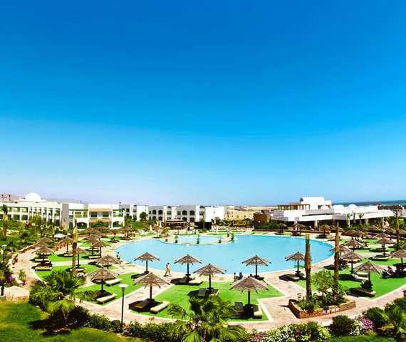 CORAL BEACH MONTAZAH RESORT   Sharm el Sheikh