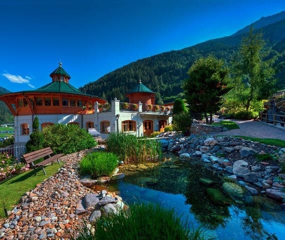 KRISTIANIA PURE NATURE HOTEL & SPA | Cogolo