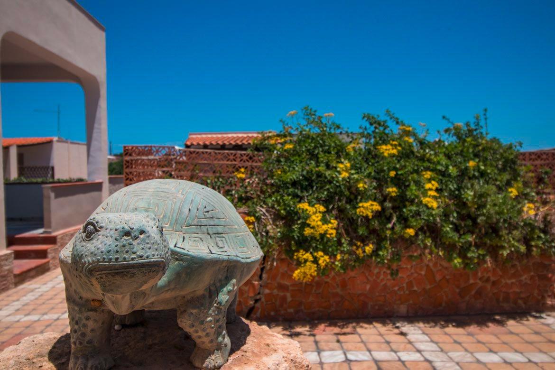VILLA AURORA | Lampedusa