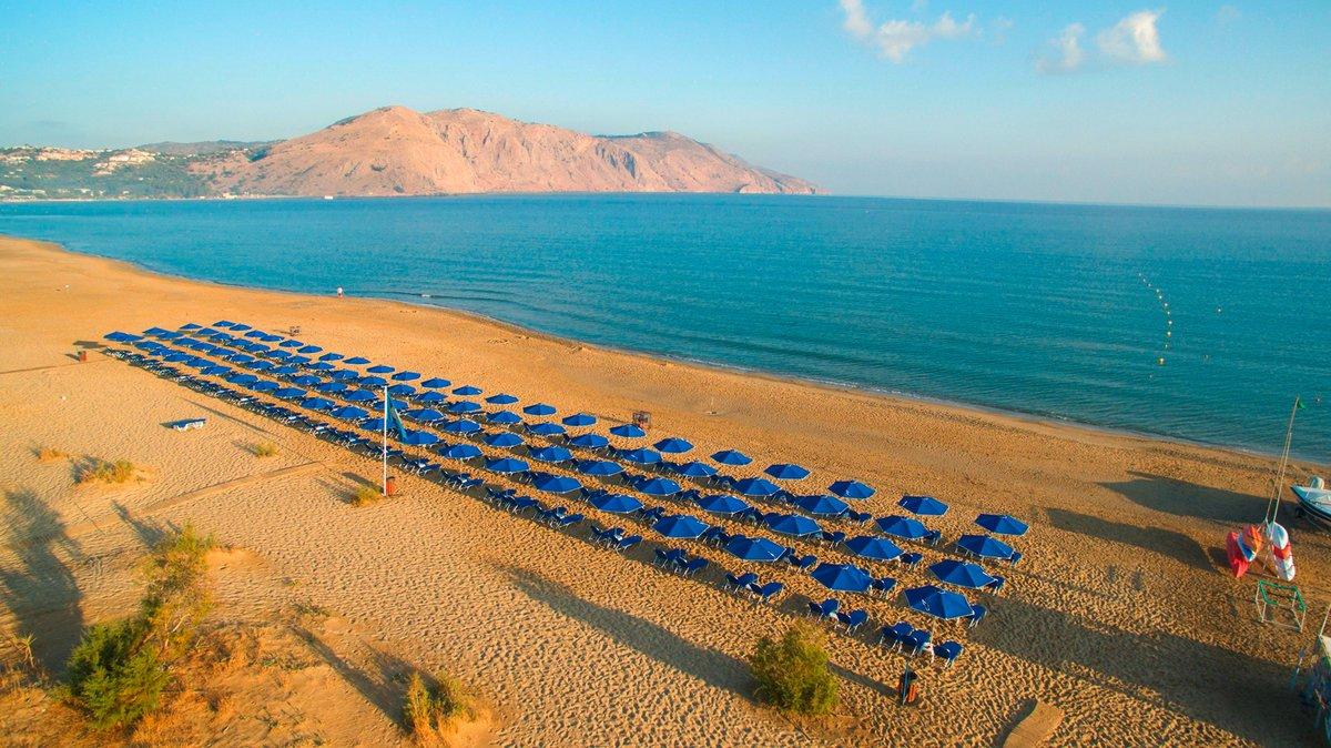 MARE MONTE BEACH HOTEL | Creta